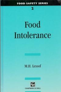 Professor Lessof over Voedselintolerantie